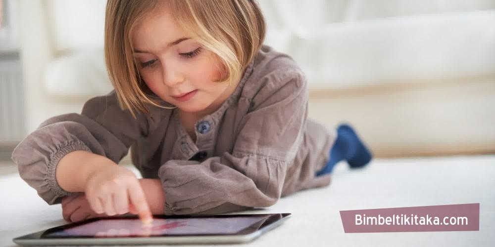 Lakukan 4 Tips Ini Agar Gadget Tidak Berdampak Buruk Bagi Anak -2