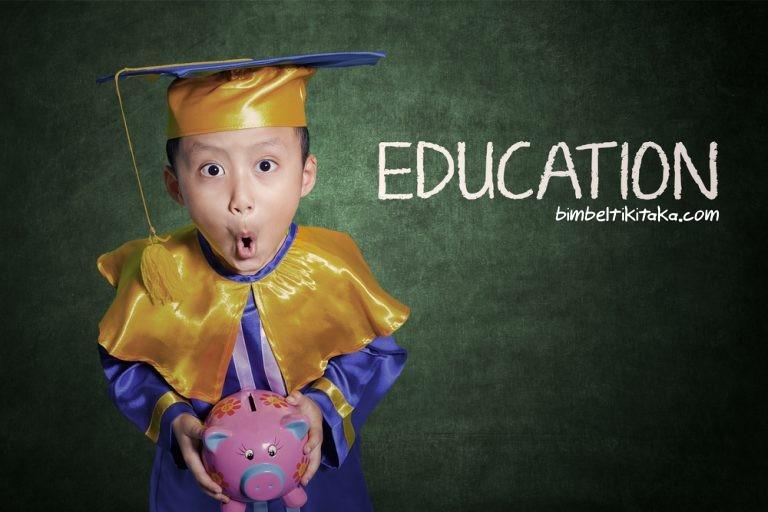 7 Tips Menyiapkan Dana Pendidikan Anak