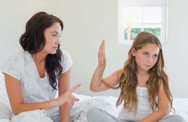 8 Perkataan Yang Menjatuhkan Mental Anak dan Ternyata Sering Kita Ucapkan-2